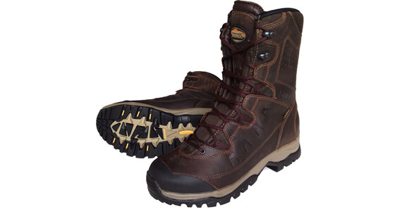 Meindl M's Lappland GTX Shoes brown